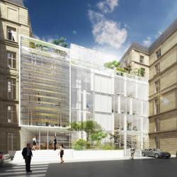 Location Bureau Paris 8ème 980 m²