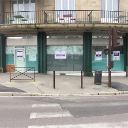 Location Local commercial Troyes 95 m²