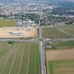 Location Local d'activités Meaux 272 m²