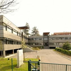 Location Bureau Sainte-Foy-lès-Lyon 867,85 m²