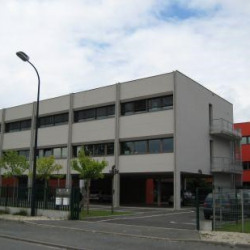 Location Bureau Bordeaux 516 m²