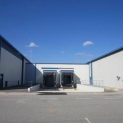 Location Entrepôt Tarascon 26500 m²
