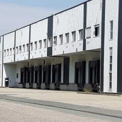 Location Local d'activités / Entrepôt Blanquefort
