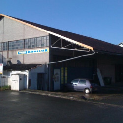Location Entrepôt Cenon 270 m²