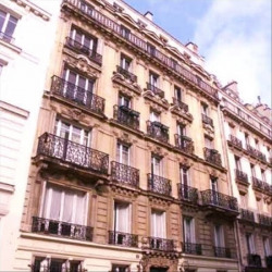 Vente Local commercial Paris 9ème 49,3 m²