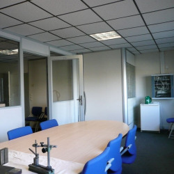 Location Bureau Saint-Germain-en-Laye 110 m²
