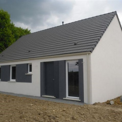 Maison  5 pièces + Terrain  420 m² Ambillou