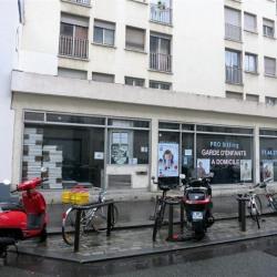 Location Bureau Paris 15ème 44 m²