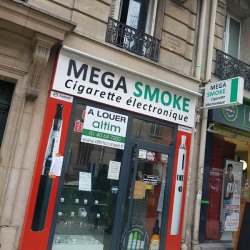 Location Local commercial Paris 14ème 20 m²