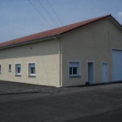 Location Local d'activités Nivolas-Vermelle 300 m²