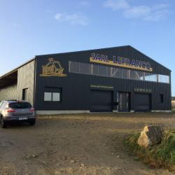 Vente Local d'activités Lanhouarneau 631 m²