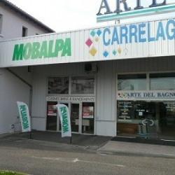 Location Boutique Craponne 0