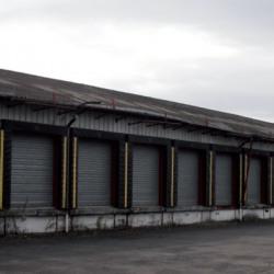 Vente Entrepôt Neufchâteau 10836 m²