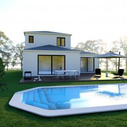 Maison  4 pièces + Terrain  1000 m² Peypin