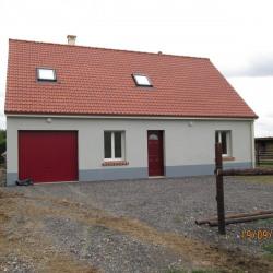 Maison  4 pièces + Terrain  419 m² Compiègne