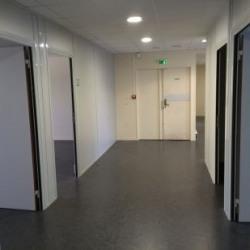Location Bureau Rouen 1839 m²