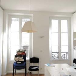 Location Bureau Paris 1er 109 m²