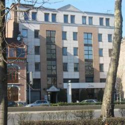 Location Bureau Lille 386 m²