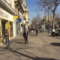 Cession de bail Local commercial Paris 14ème 87 m²