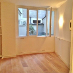 Location Bureau Paris 17ème 35 m²