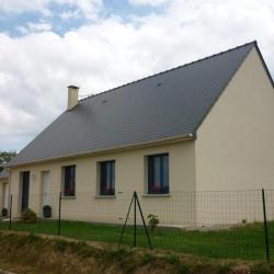 Maison  5 pièces + Terrain  410 m² Château-Gontier