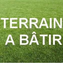 Terrain  de 756 m²  Le Ban-Saint-Martin  (57050)