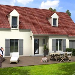 Maison  6 pièces + Terrain  352 m² Boissy-Saint-Léger