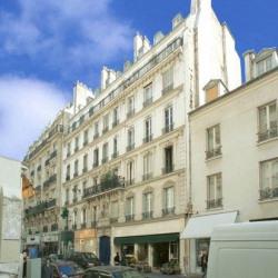Location Bureau Paris 15ème 132 m²