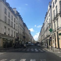 Location Local commercial Paris 3ème 25 m²