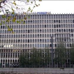 Location Bureau Rouen 1104 m²