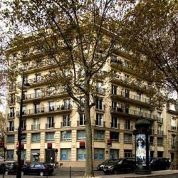 Vente Bureau Paris 16ème 189 m²