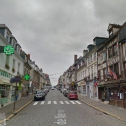 Cession de bail Local commercial Gisors 200 m²