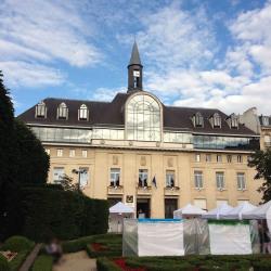 Cession de bail Local commercial Saint-Mandé 85 m²