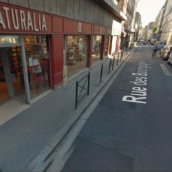 Location Local commercial Bois-Colombes 53 m²