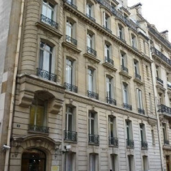 Location Bureau Paris 16ème 51 m²