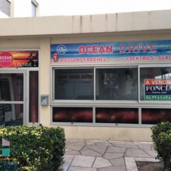 Vente Local commercial La Grande-Motte (34280)