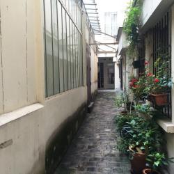 Location Bureau Paris 11ème 55 m²