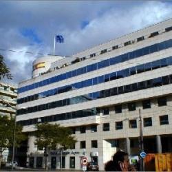 Location Bureau Lyon 6ème 800 m²