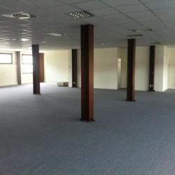 Location Bureau Créteil 352 m²