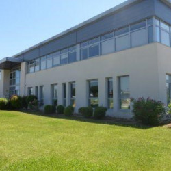 Location Bureau Aix-en-Provence 372 m²