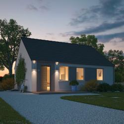 Maison  4 pièces + Terrain  320 m² Dourdan