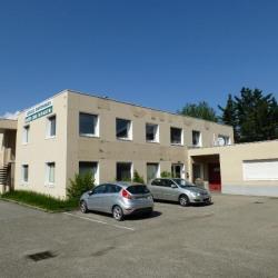 Location Bureau Seyssins 845 m²