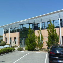 Location Bureau Aix-en-Provence 635 m²
