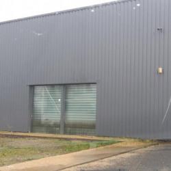 Location Local commercial Aucamville 1500 m²