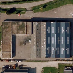Location Entrepôt Gonfreville-l'Orcher 1811 m²