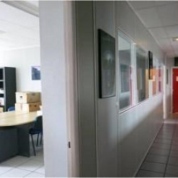 Location Local d'activités Vénissieux 458 m²