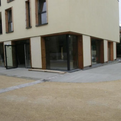 Location Local commercial Chantilly 114 m²