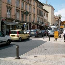 Cession de bail Local commercial Villefranche-sur-Saône 35 m²