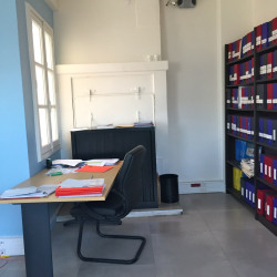 Location Bureau Paris 11ème 70 m²