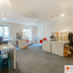 Location Bureau Paris 10ème 165 m²
